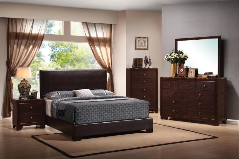 Conner Bedroom Set