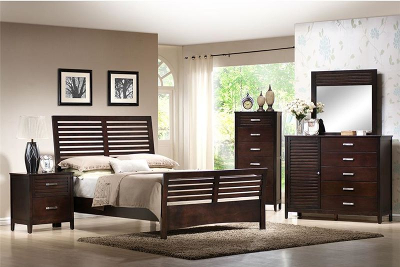 Dalton Bedroom Set