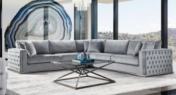 Envy Sectional Sofa