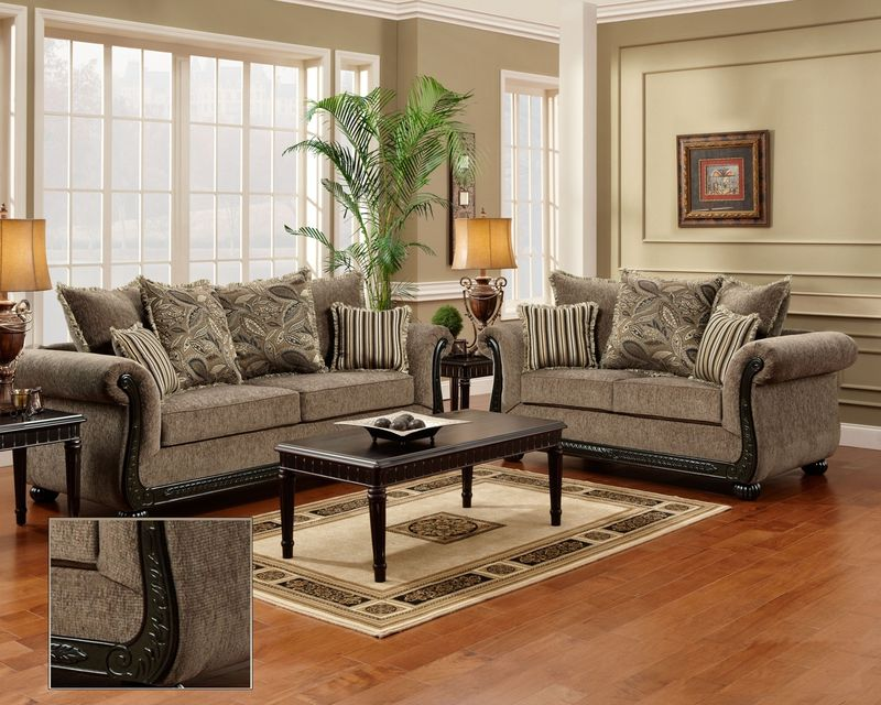 Dream Living Room Set