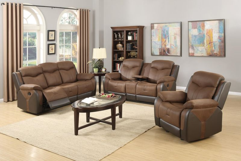 Stanley Reclining Living Room Set