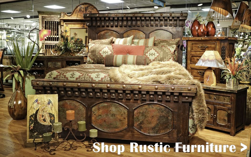 Shop Rustic Furniture