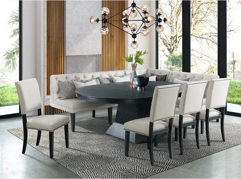 Maddox Dining Room Set