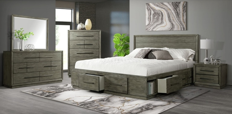 Elation Bedroom Set