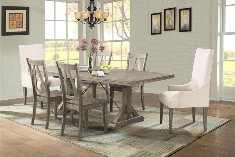 Finn Formal Dining Room Set