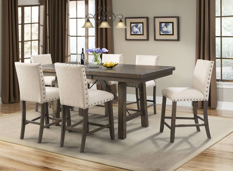 Jax Counter Height Dining Room Set
