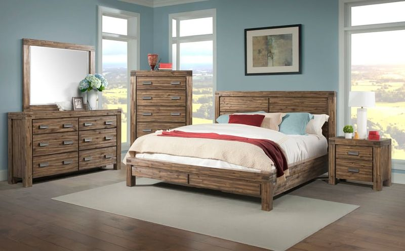 Joplin Bedroom Set