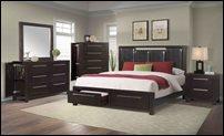 Lansing Bedroom Set