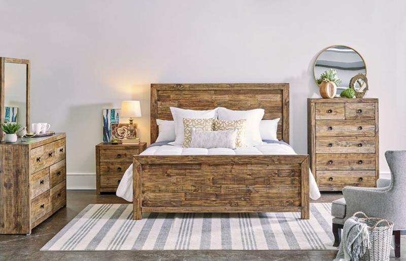 Jake Bedroom Set