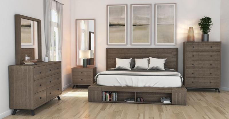 Madre Bedroom Set