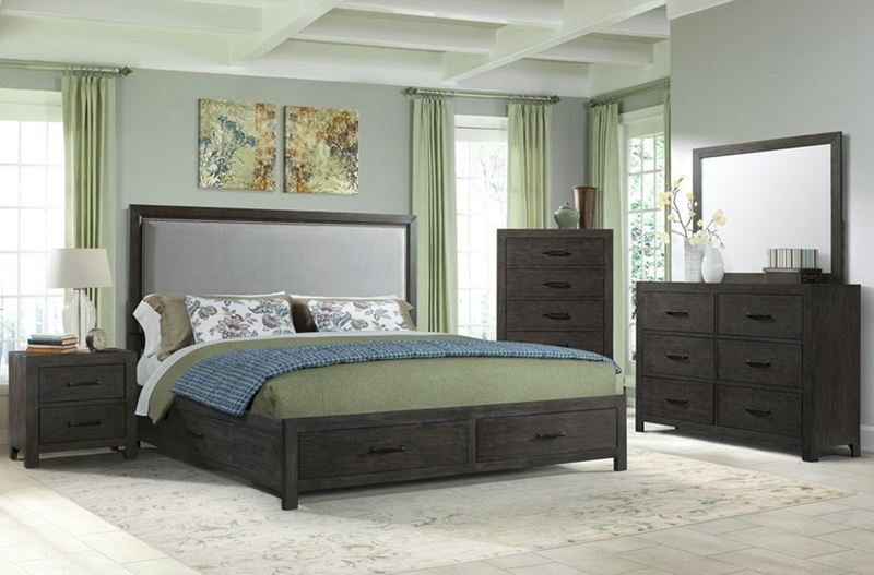Shelby Bedroom Set