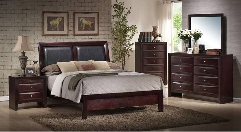 emily bedroom set elements em200 emily bedroom set dallas designer furniture 11508