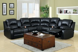 Aberdeen Reclining Sectional
