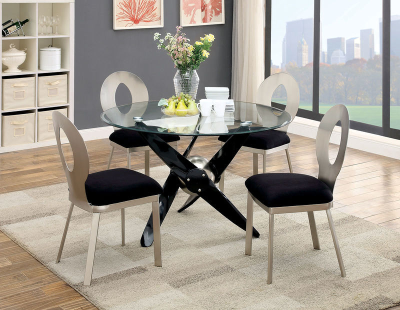 Aero Dining Room Set