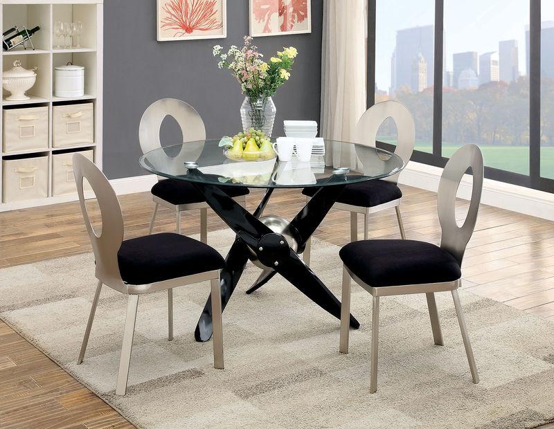 Aero Dining Room Set
