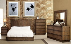 Amarante Bedroom Set