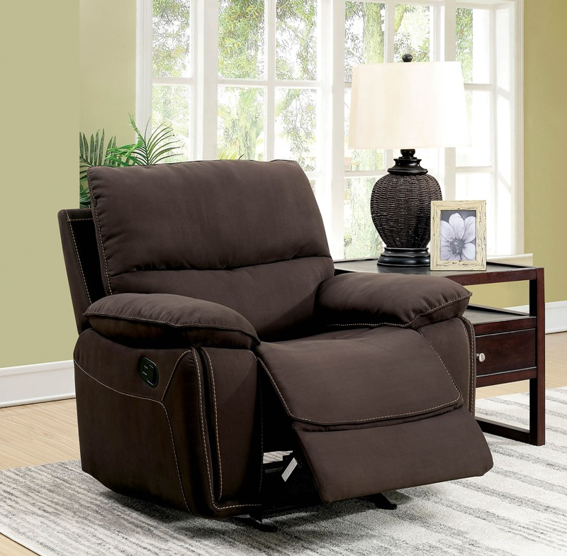 Amaris Reclining Living Room Set