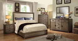 Antler Bedroom Set