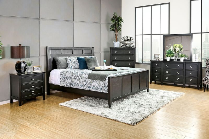 Arabelle Bedroom Set