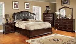 Arden Bedroom Set