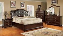 Arden Bedroom Set