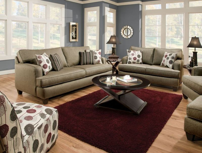 Arman Living Room Set