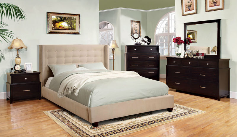 Artemis Bedroom Set