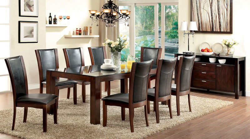 Astoria Dining Room Set