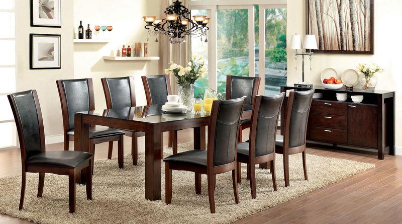 Astoria Dining Room Set