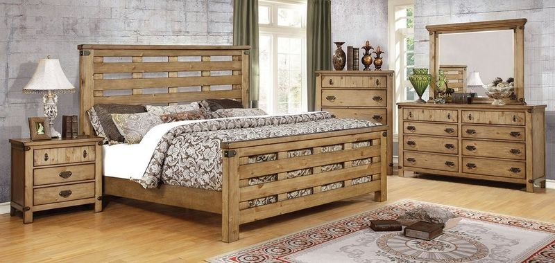 dallas designer furniture dresden bedroom set in gold