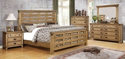Avantgarde Bedroom Set