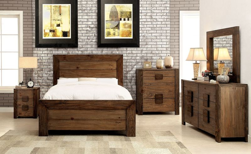 Aveiro Bedroom Set