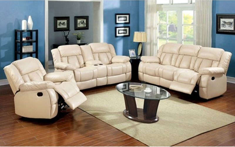 Barbado Reclining Living Room Set