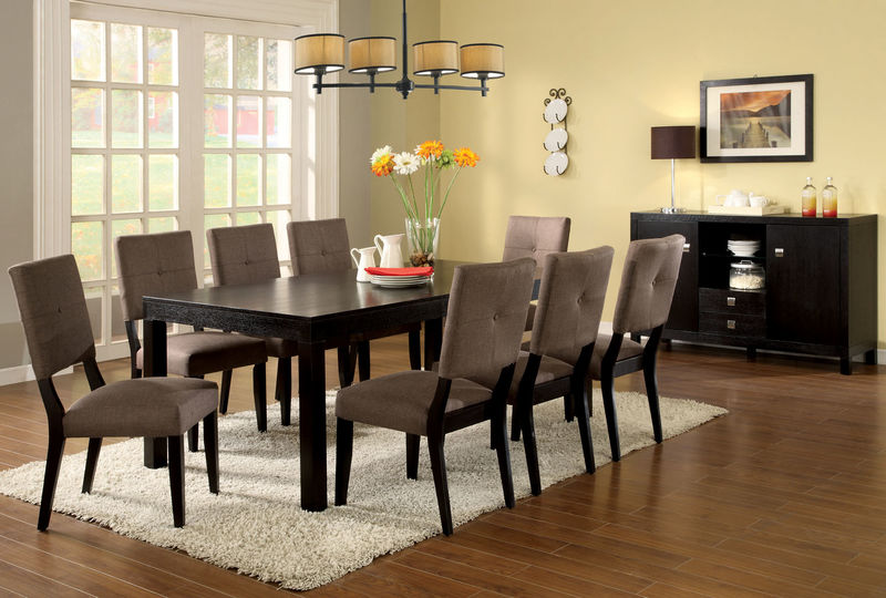 Bay Side Dining Room Set