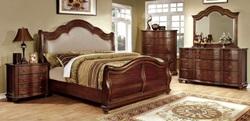 Bellavista Bedroom Set with High Footboard