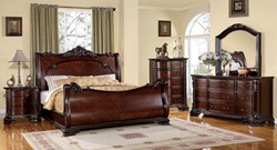 Bellefonte Bedroom Set