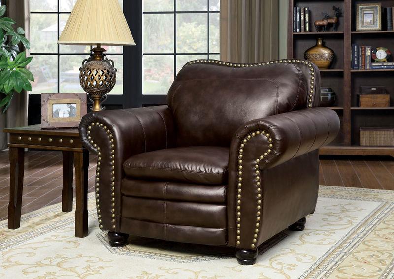 Benedict Living Room Set