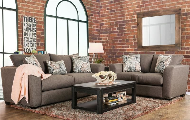 Bensen Living Room Set