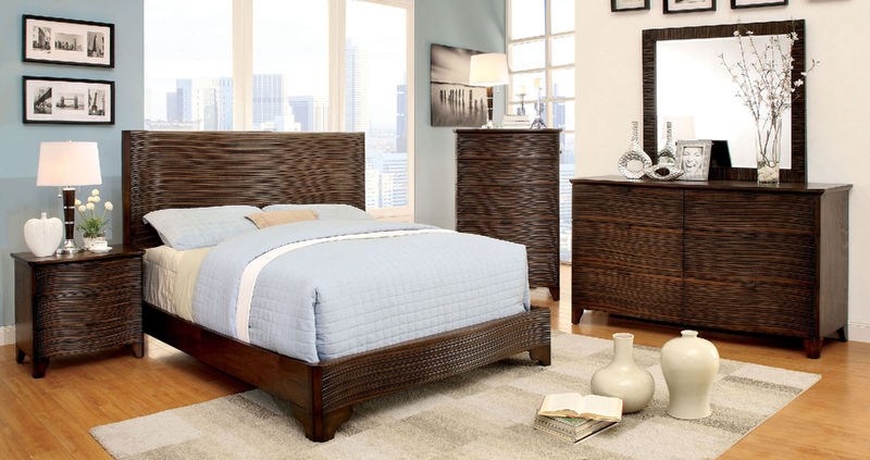 Bisbee Bedroom Set