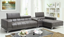 Bourdet Sectional Sofa