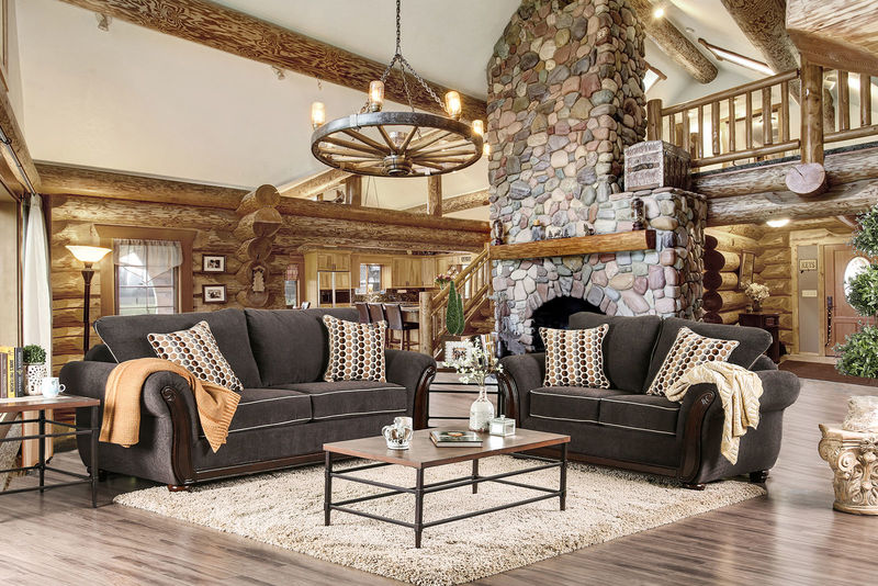 Bowdle Living Room Set