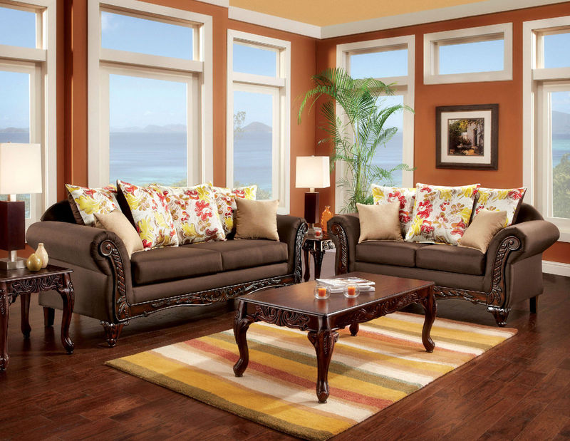 Branford Living Room Set