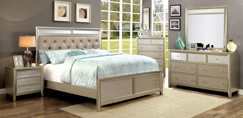 Briella Bedroom Set