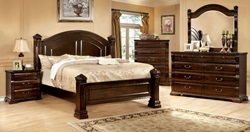 Burleigh Bedroom Set