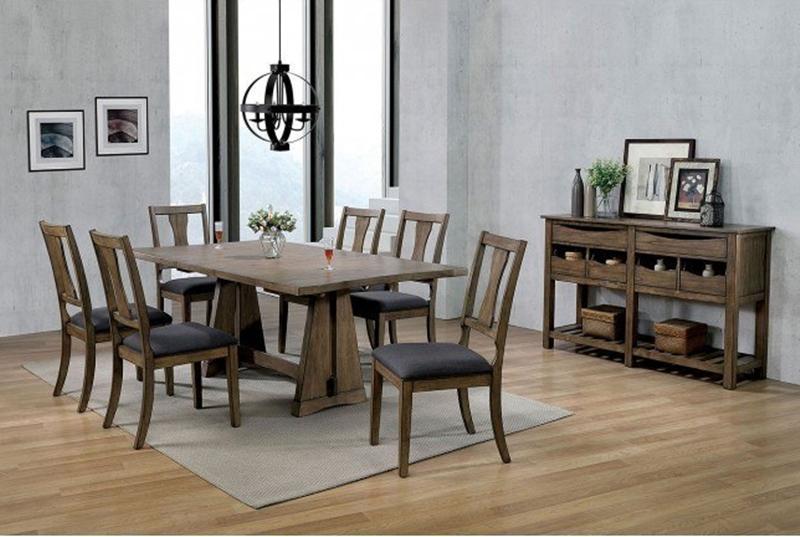 Benllech Dining Room Set