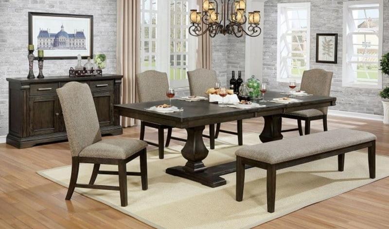 Faulk Dining Room Set