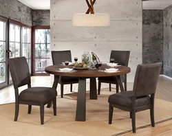 Tolstoy Round Dining Room Set