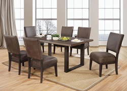 Tolstoy Large Dining Room Set