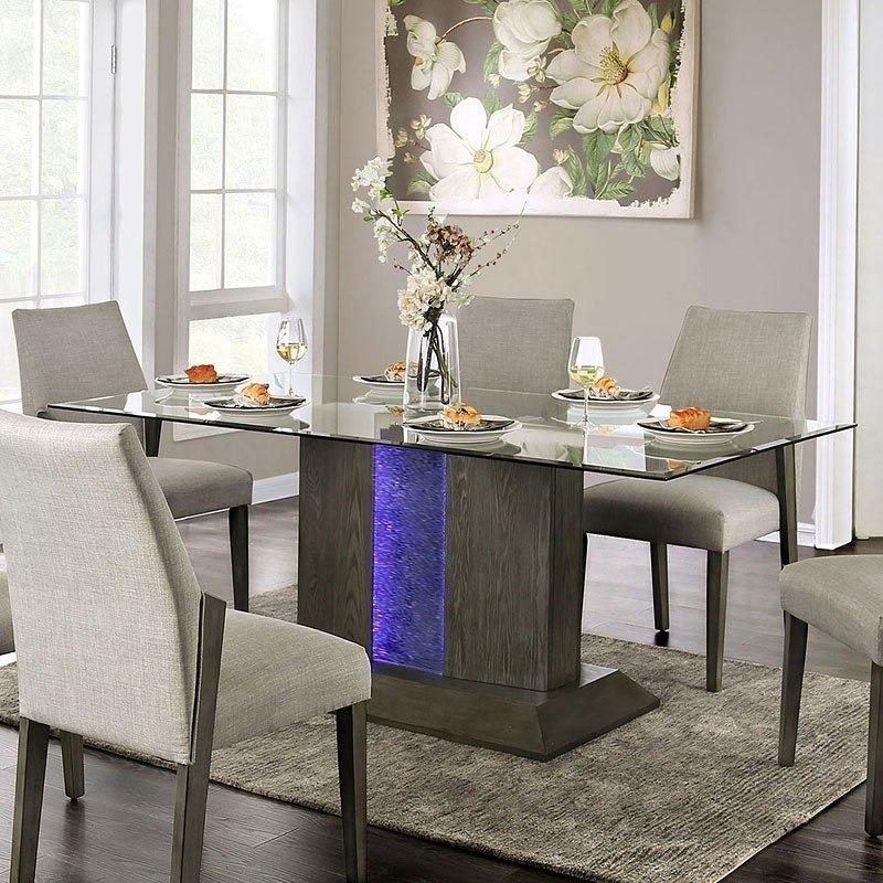 Turton Dining Room Set