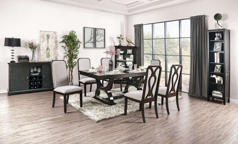 Gillam Dining Room Set